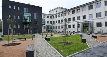 Ostravská univerzita v Ostravě (OU)